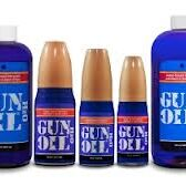gun oil misc