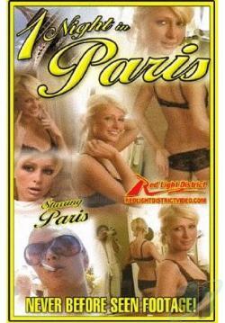 one night in paris full sex tape