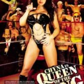 queen of the ring_parody